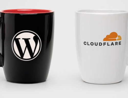 Cloudflare tuning for WordPress